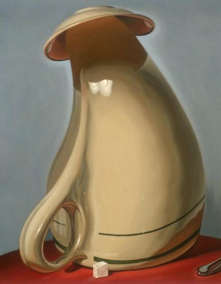 Coffee Cup #27