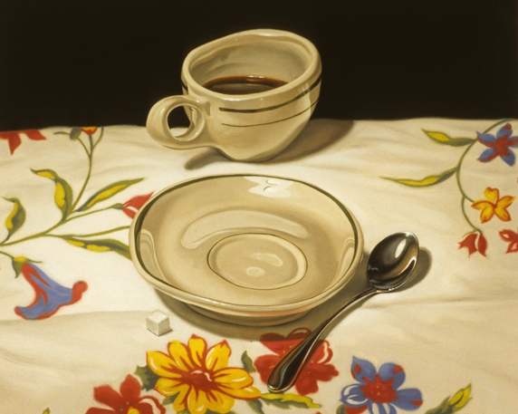 Coffee Cup #29