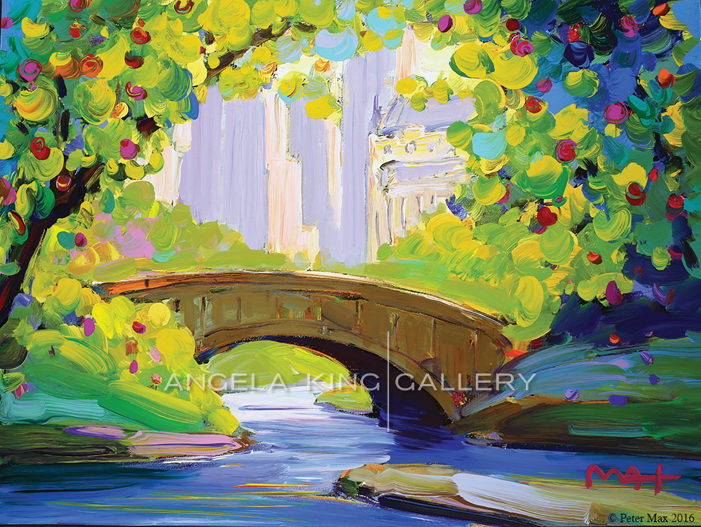 Central Park I Ver. II #11