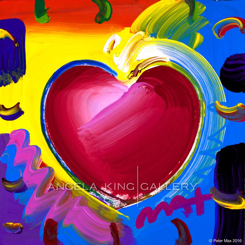 Heart Series V Ver. III #200