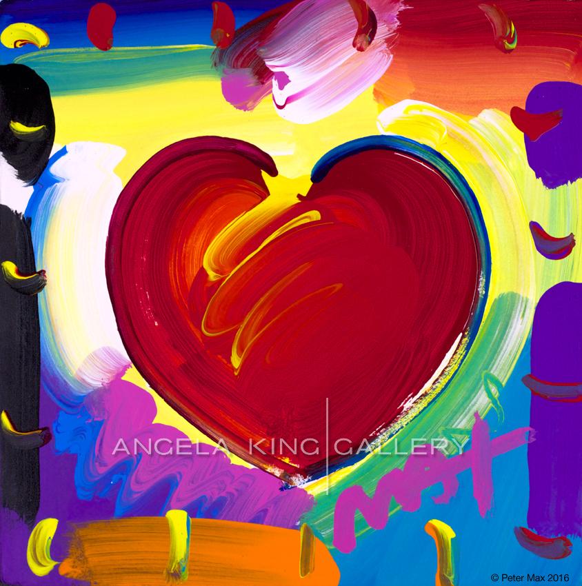 Heart Series V Ver.III #202