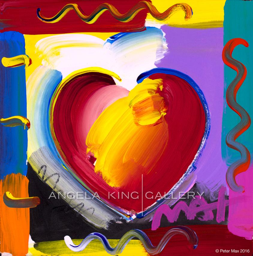 Heart Series V Ver.III #203