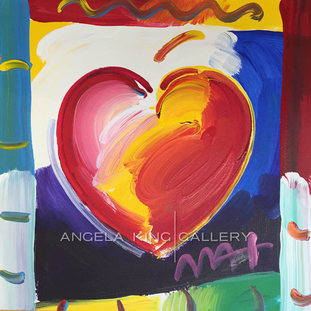 Heart Series V Ver. III #199