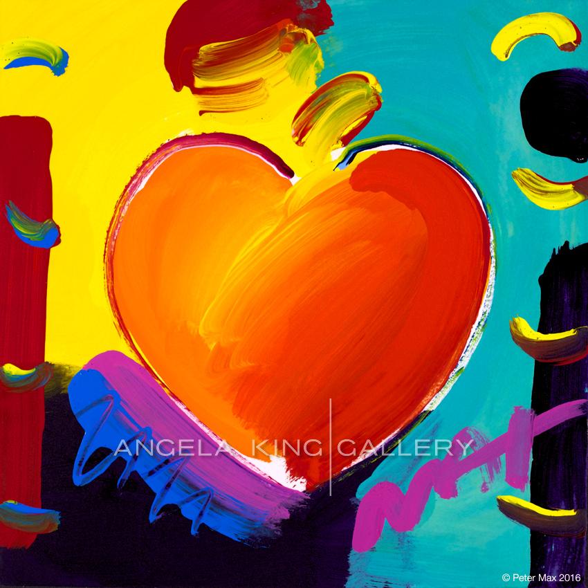 Heart Series V Ver. III #201