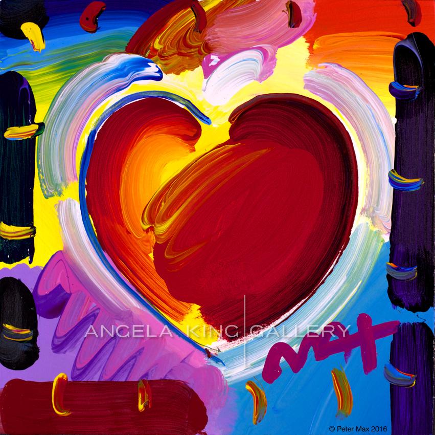 Heart series V Ver. III #198