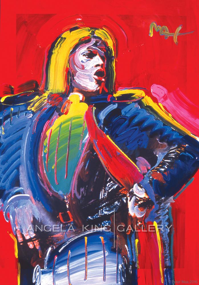 Mick Jagger #87