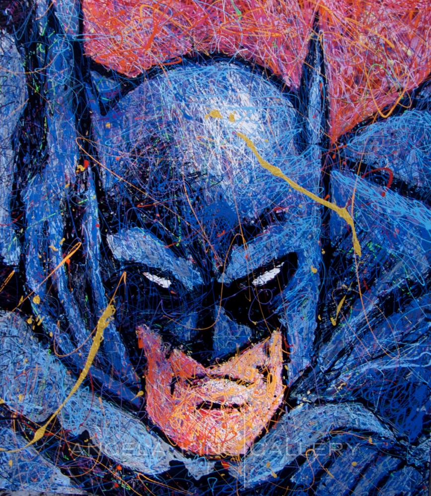 Batman 3/4/17