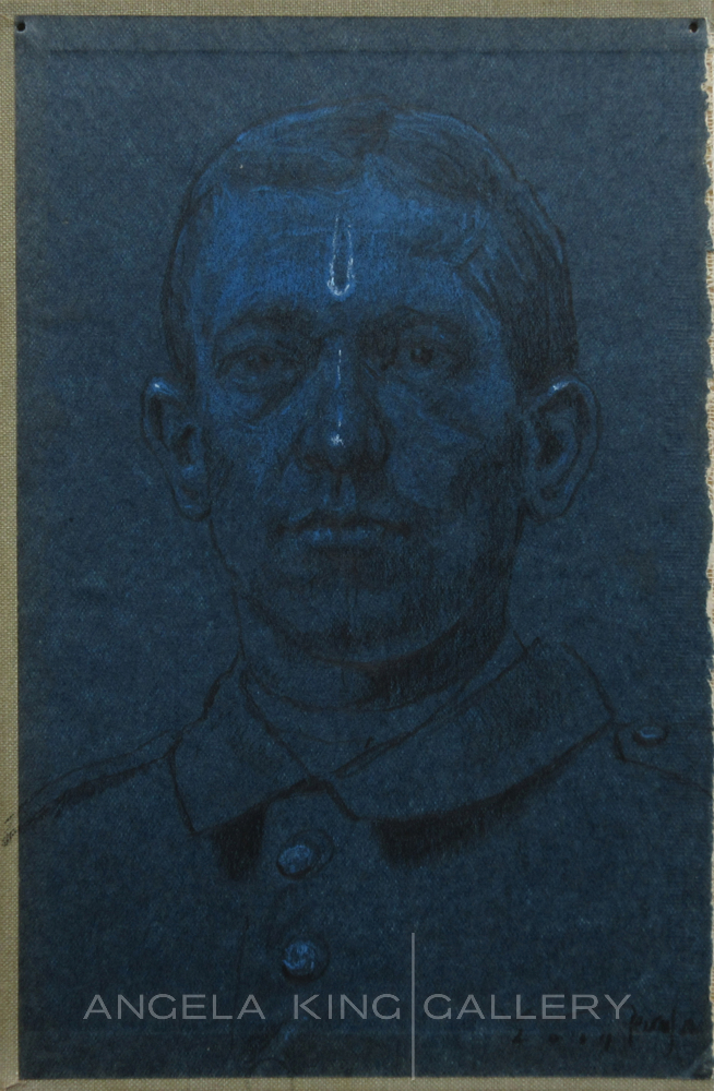Copy of Indigo Man Portrait