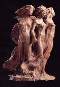 Daughters of Odessa, Maquette