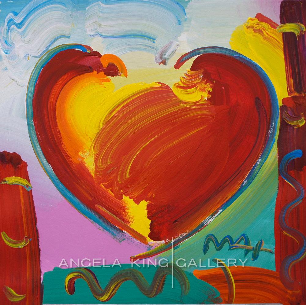 Heart series IV Ver III #4