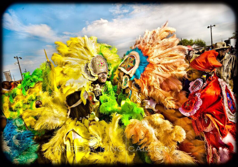 Battle of Big Chiefs