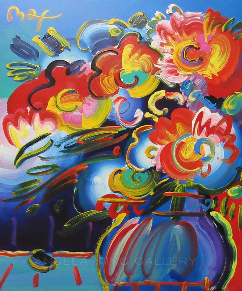 Vase of Flowers Series 17 Ver. 3 #4
