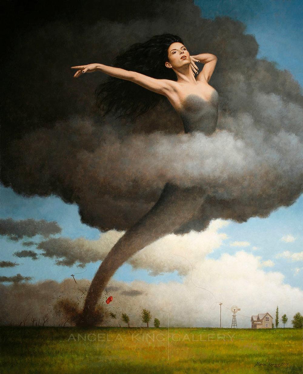 The Tornado*