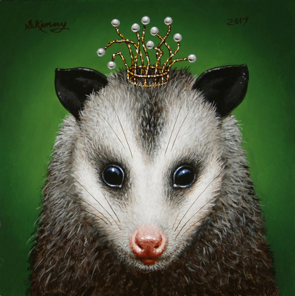 Royal Opossum