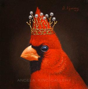 Royal Cardinal VII
