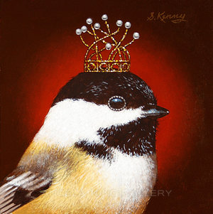 Royal Chickadee III