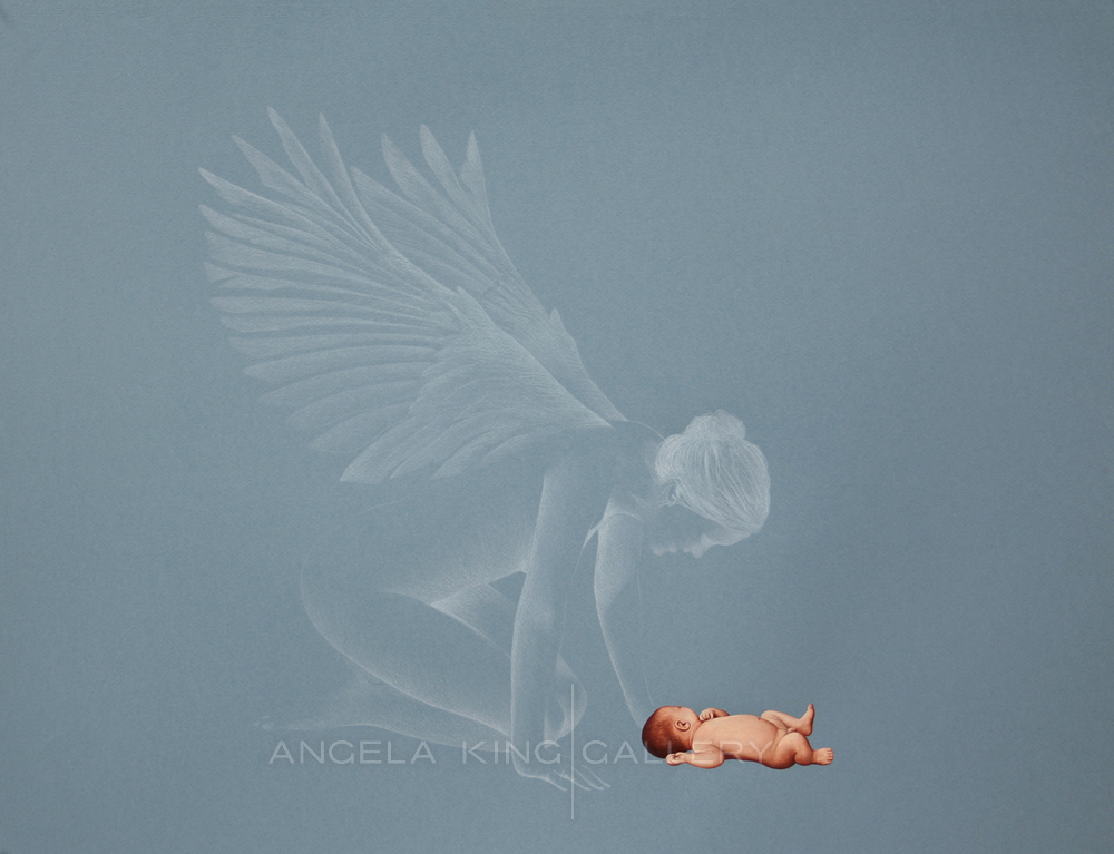 L'Ange Gardien - The Guardian Angel*