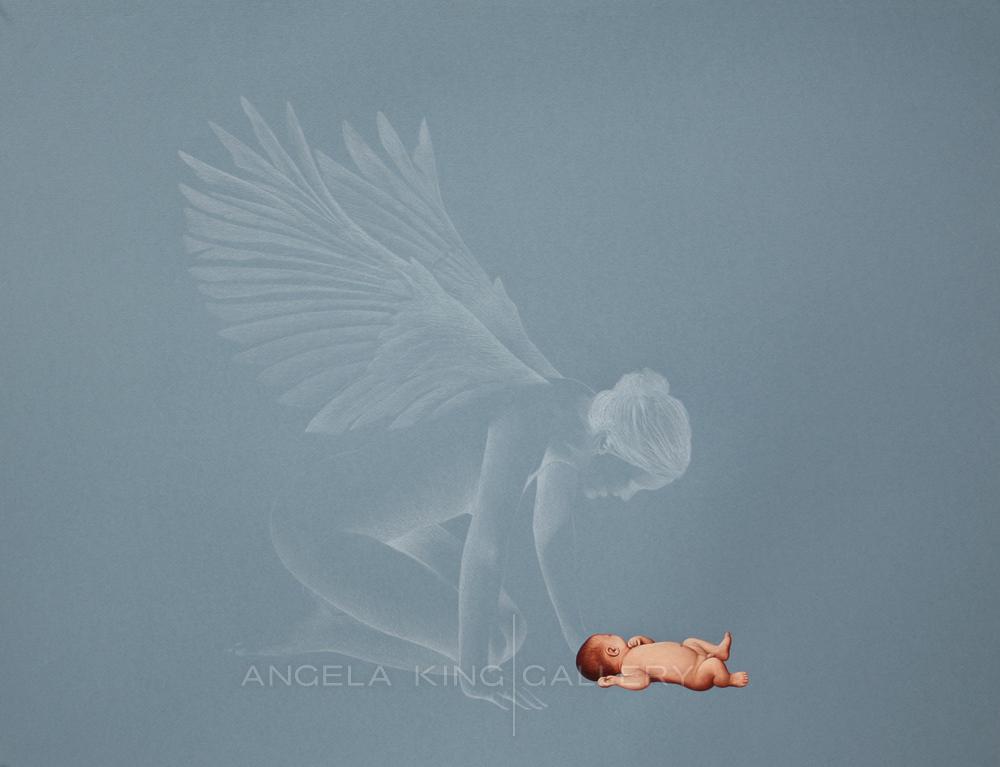 *L'Ange Gardien - The Guardian Angel