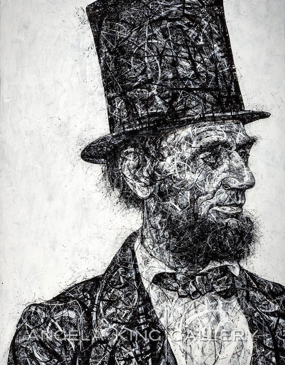 19th Century Lincoln*