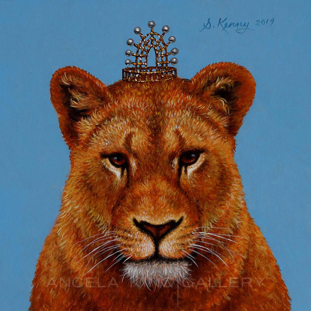 Royal Lioness*