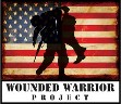Thank You To ALL Who Have Served! www.woundedwarriorproject.org