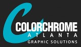 Endless Graphic Solutions! www.colorchrome.com