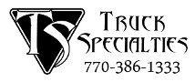 Full Line Truck Accessories! www.truckspecialtiesllc.com