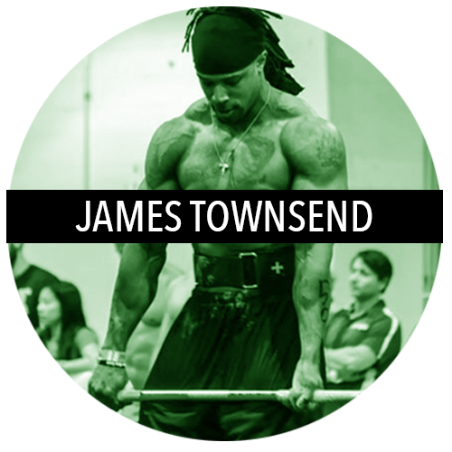 Get stronger, more explosive lifts by using one of these bad boys. I benefit tremendously from FORM Lifting.  James Townsend // Box Owner - Former NFL WR