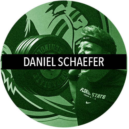 The best technology is one that you don't even realize is there. The FORM Lifting Collar is working behind the scenes to provide you with powerful information. This is the hardware device I have been waiting for!  Daniel Schaefer // Director of Strength and Conditioning - Florida State University