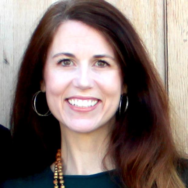 Deacon Lisa Wheeler