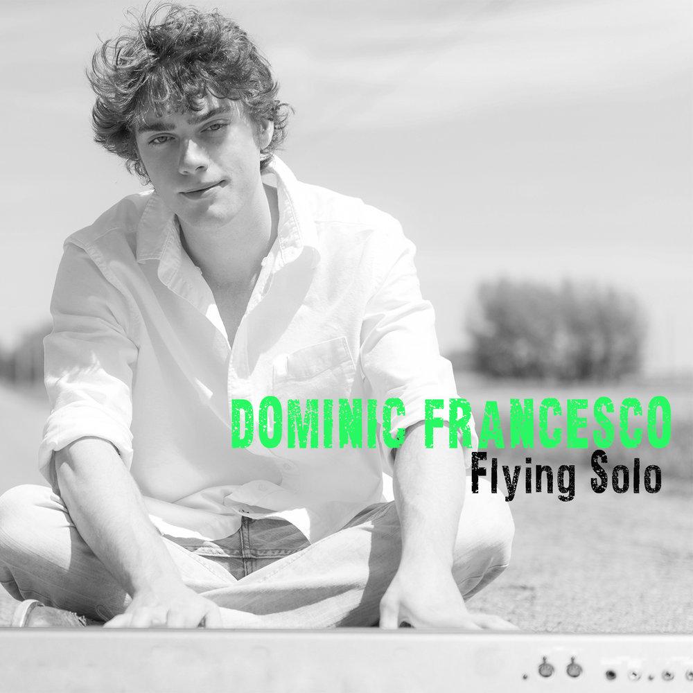 Dominic Francesco -Flying Solo Album Artwork - Final 8.7.2016.jpg