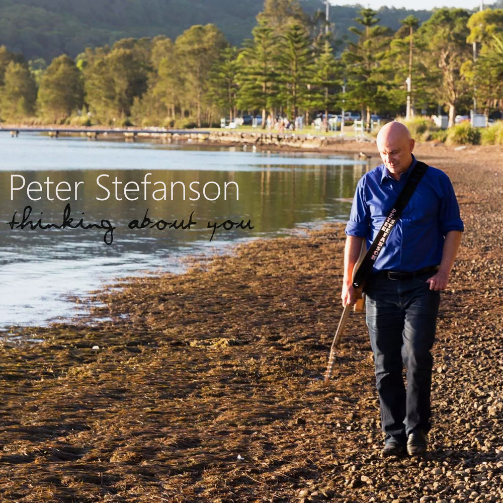 Pete Stefanson - Thinking About You - single cover FINAL.jpg