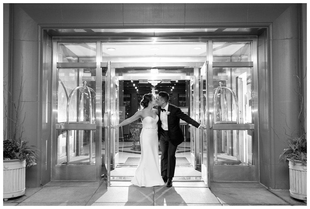 chicago-wedding-exit