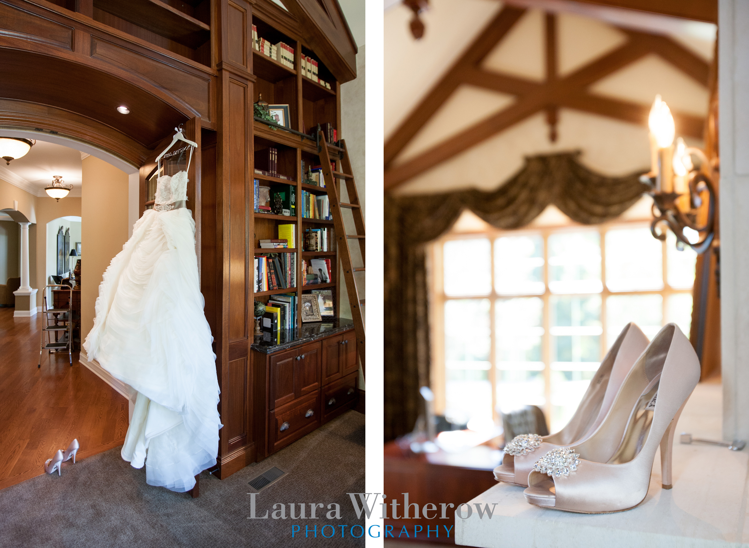 Laura Witherow Photography — Nicole + Thano | 9.15.12 | The ...