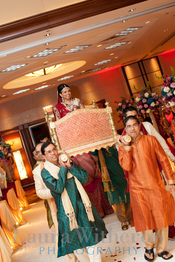 chicago mariott ohare indian wedding