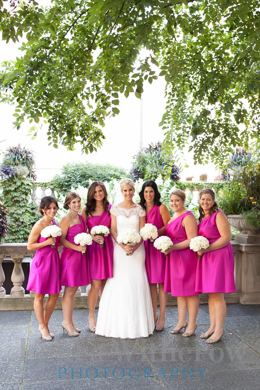 Bridesmaids-Pink-Chicago