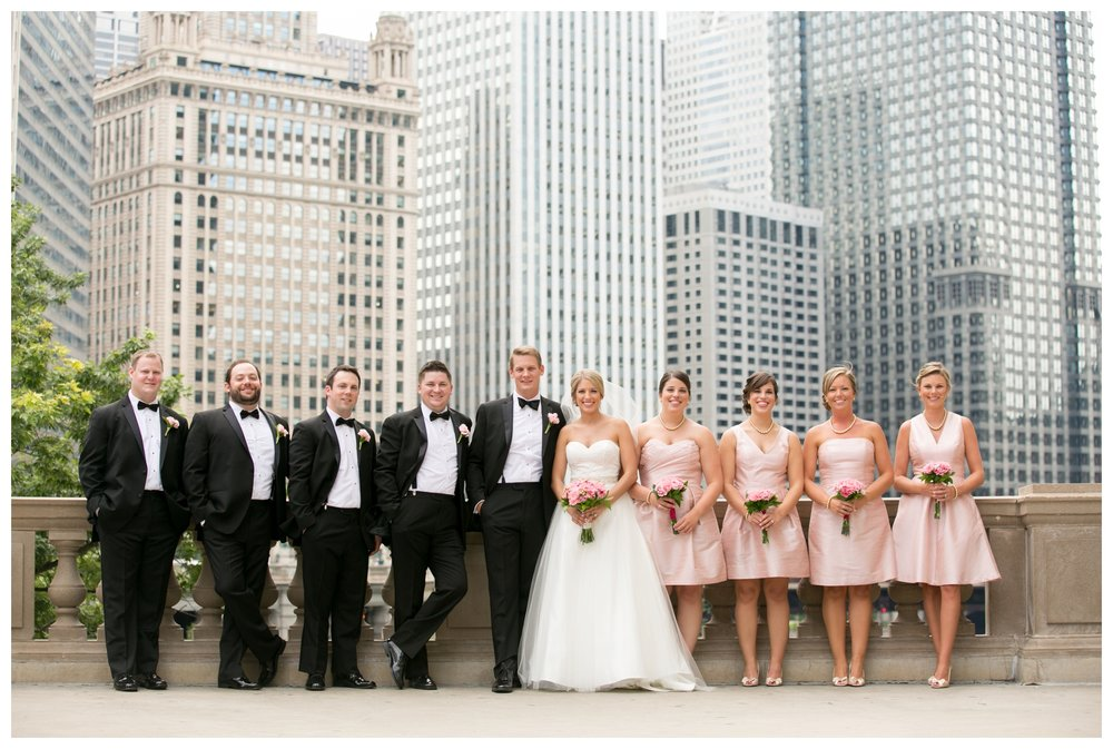 chicago-riverwalk-wedding-party