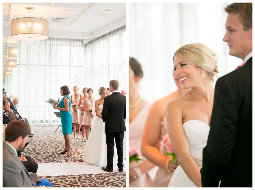 wedding-ceremony-at-wyndham-grand-chicago