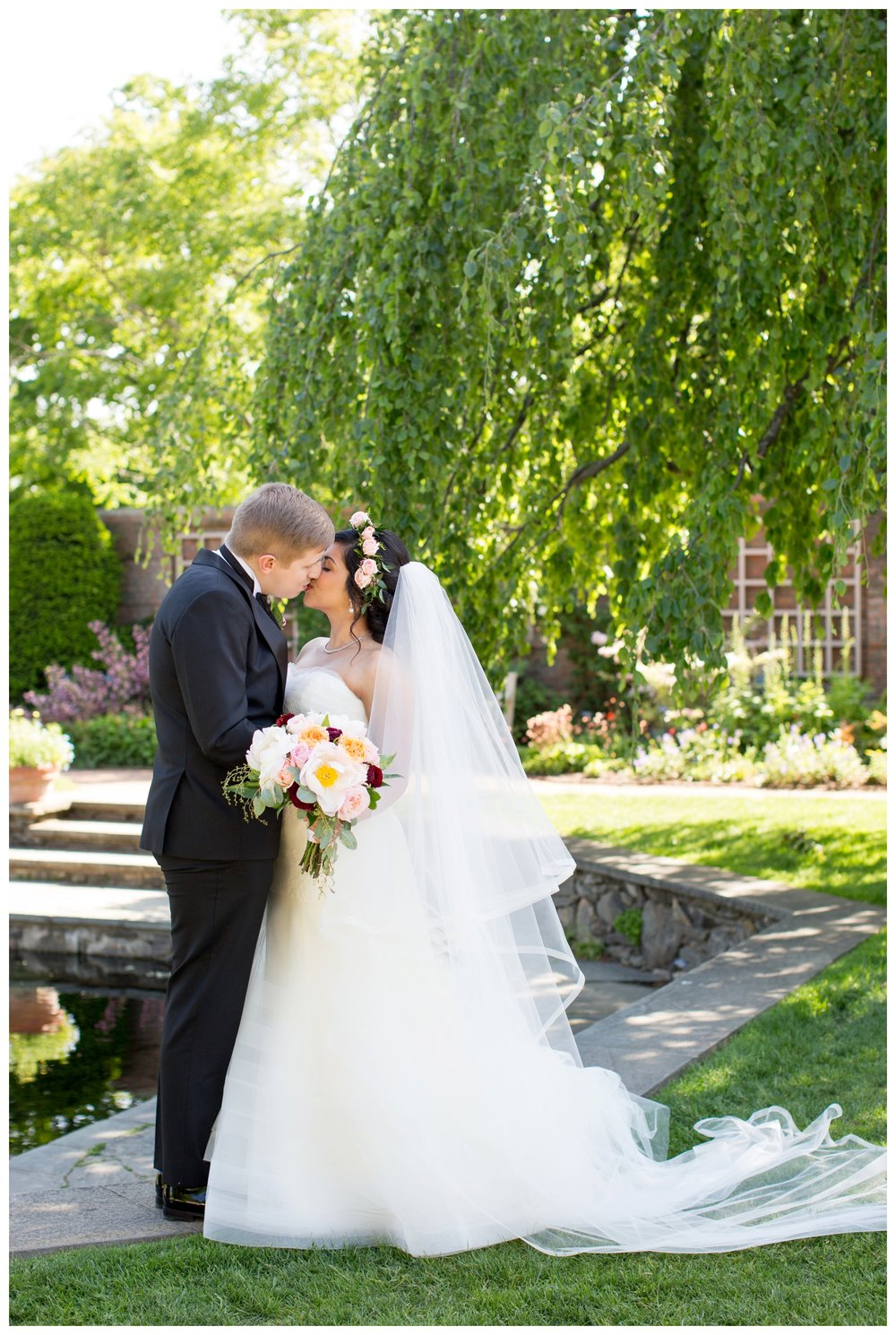 chicago-botanic-garden-wedding-photo