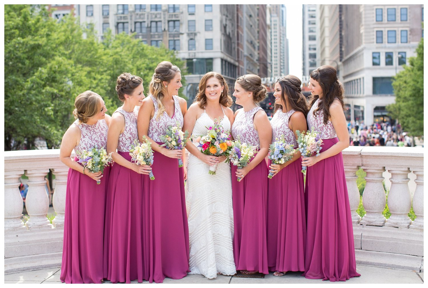 Laura Witherow Photography — Lacuna Artists Lofts Wedding Photography