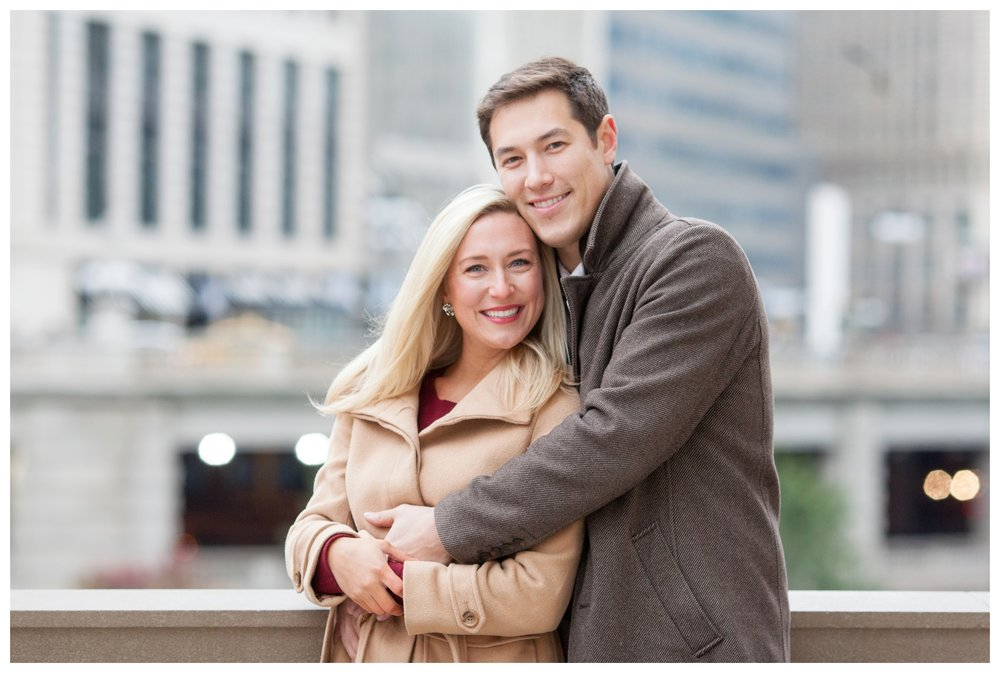 chicago-wrigley-building-engagement-picturess