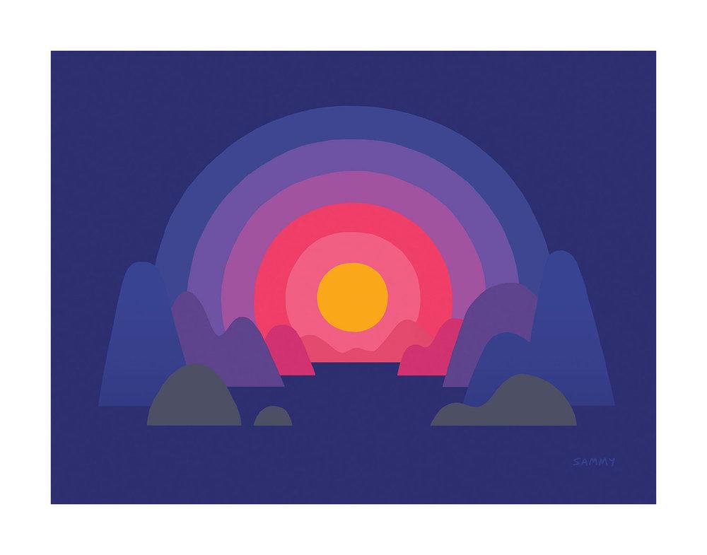 'Dawn' by Sam Smith