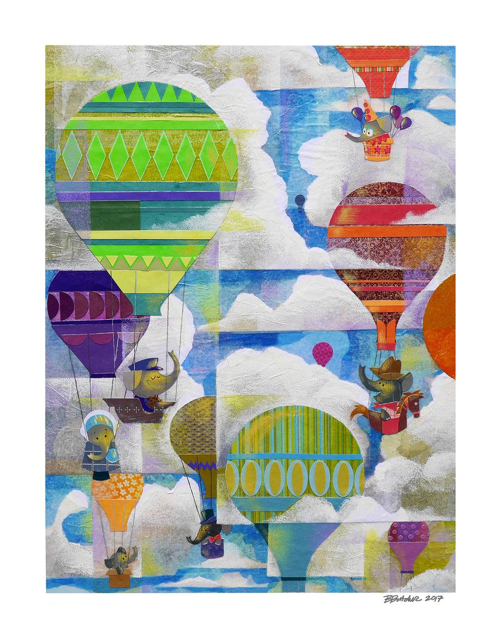 'High Hope' by Ben Butcher