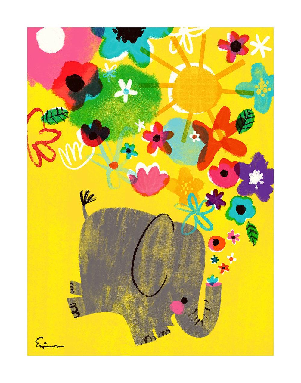 'Joy Inside' by Leo Espinosa