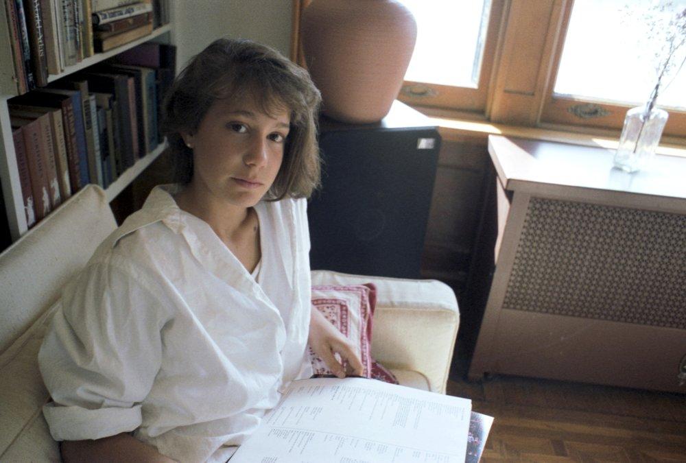 Amanda Pollak, Film Producer