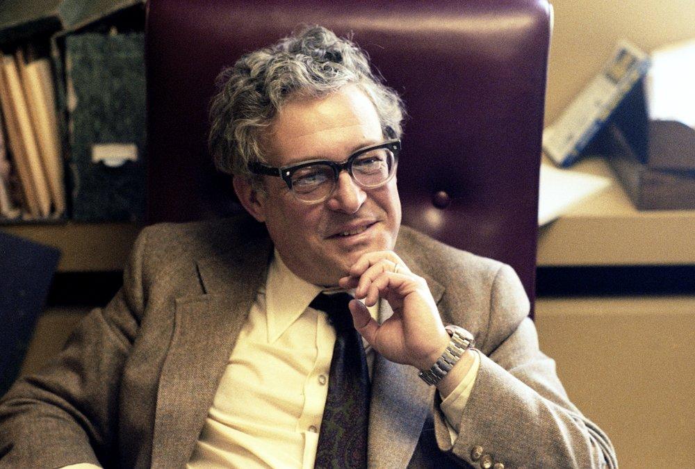 Charles Weinberg, JJD, Manhattan Attorney