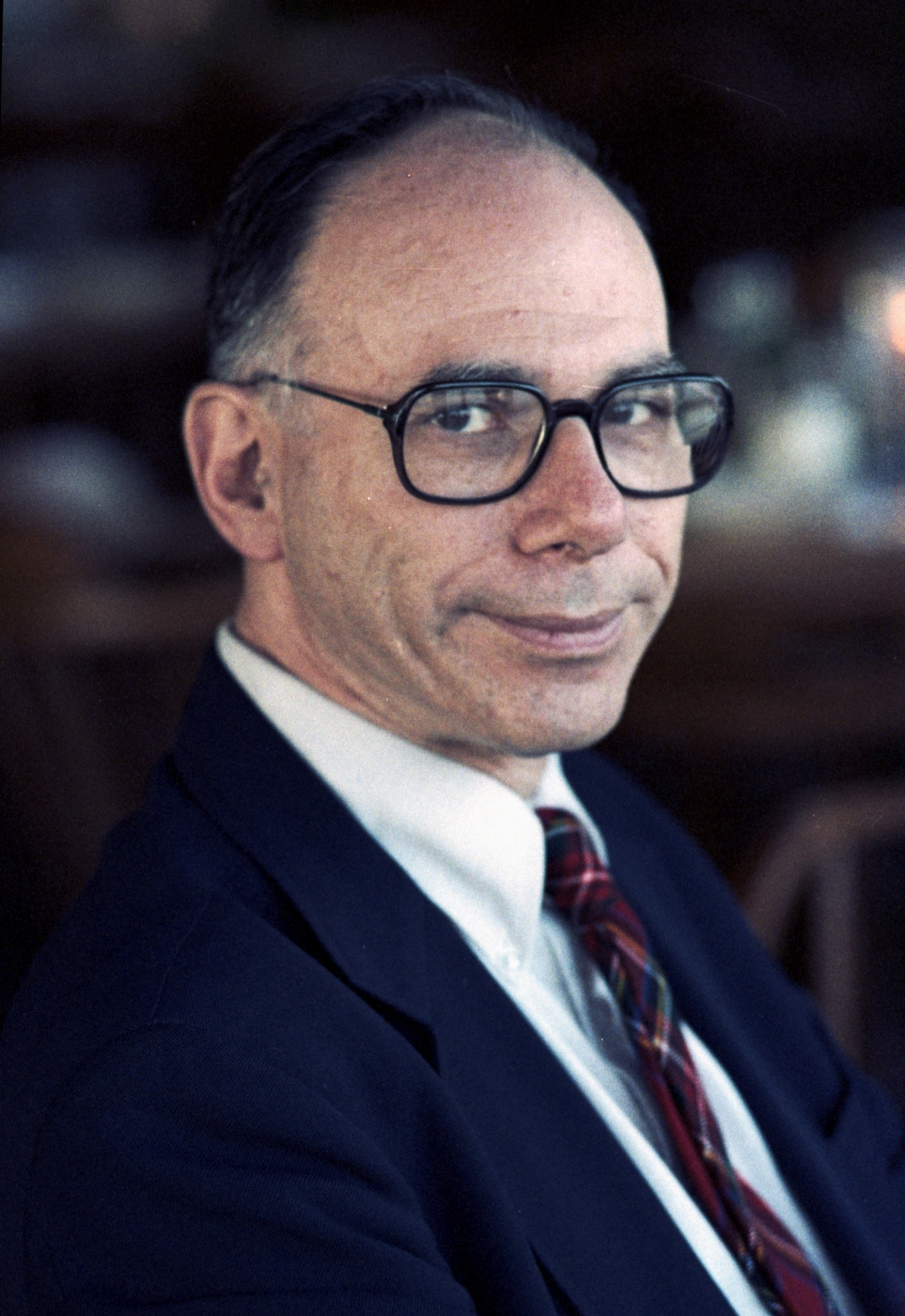 Marshall Edelson, Psychoanalyst, Professor of Psychiatry, Author