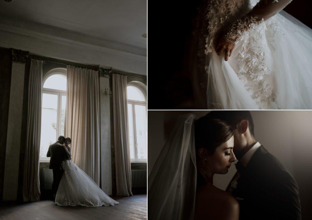 Villa Rosental Hochzeit