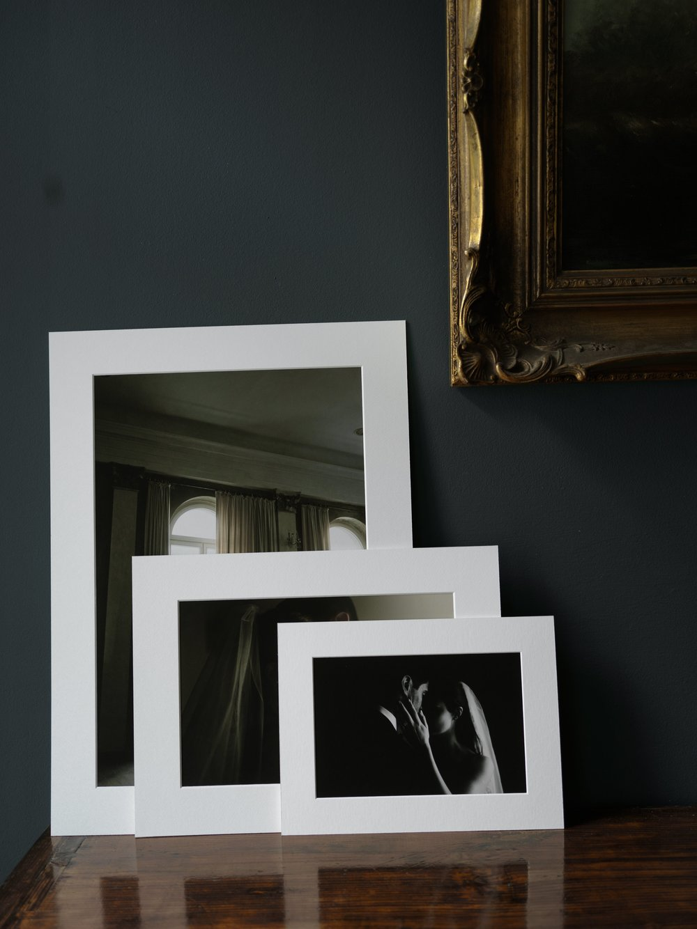 Wallart - Ready to be framed and proudly presented on your walls.