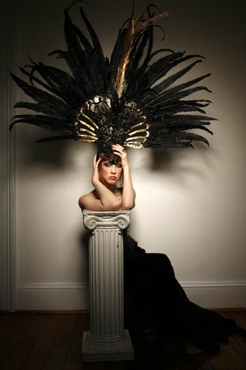 merrie headdress on a pedestal_1 (1).jpg